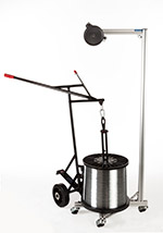 D250 Lifting Cart
