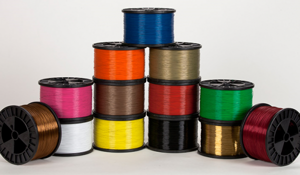 Colored Stitching Wire Products