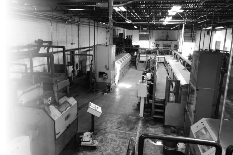Wire Manufacturing Warehouse
