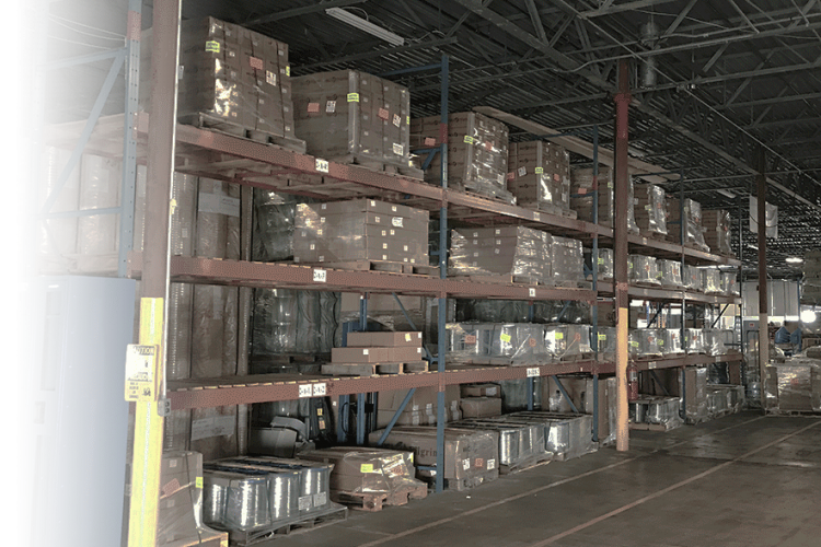 Manufactured Wire Warehouse