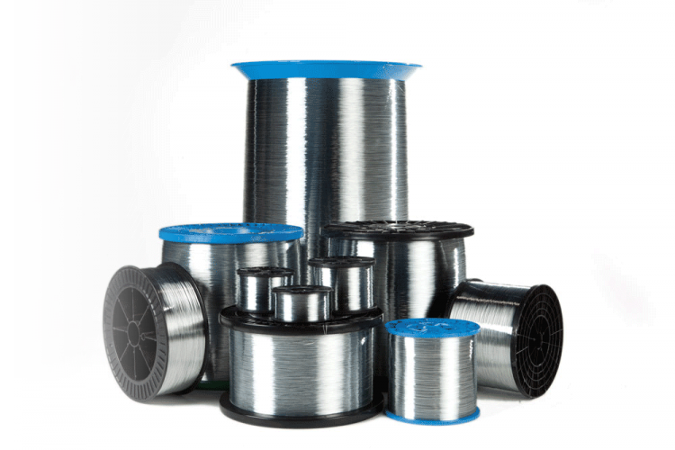 Stitching Wire Spools